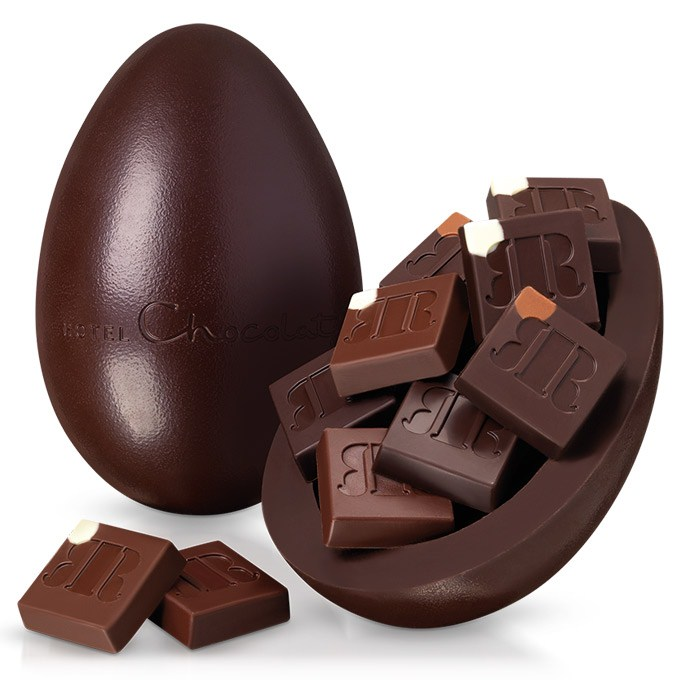 Rabot 1745 Extra Thick Easter Egg