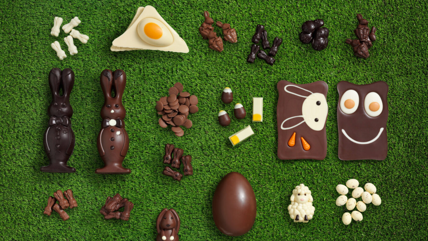 How to Plan the Perfect Easter Egg Hunt