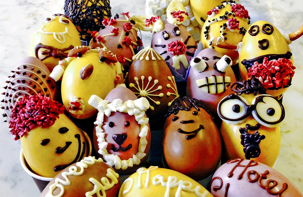 5 FUN EASTER THINGS TO DO