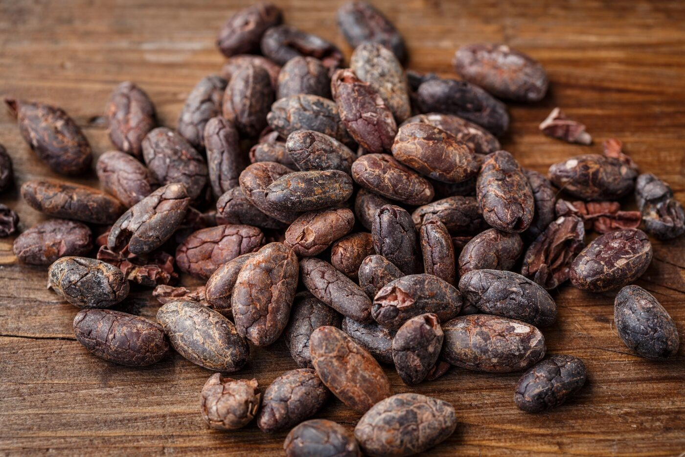 What are cocoa nibs and what can I do with them?