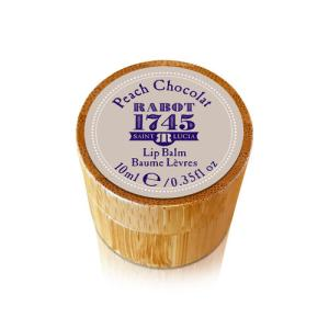 hotel chocolat lip balm rabot 1745 with cocoa butter