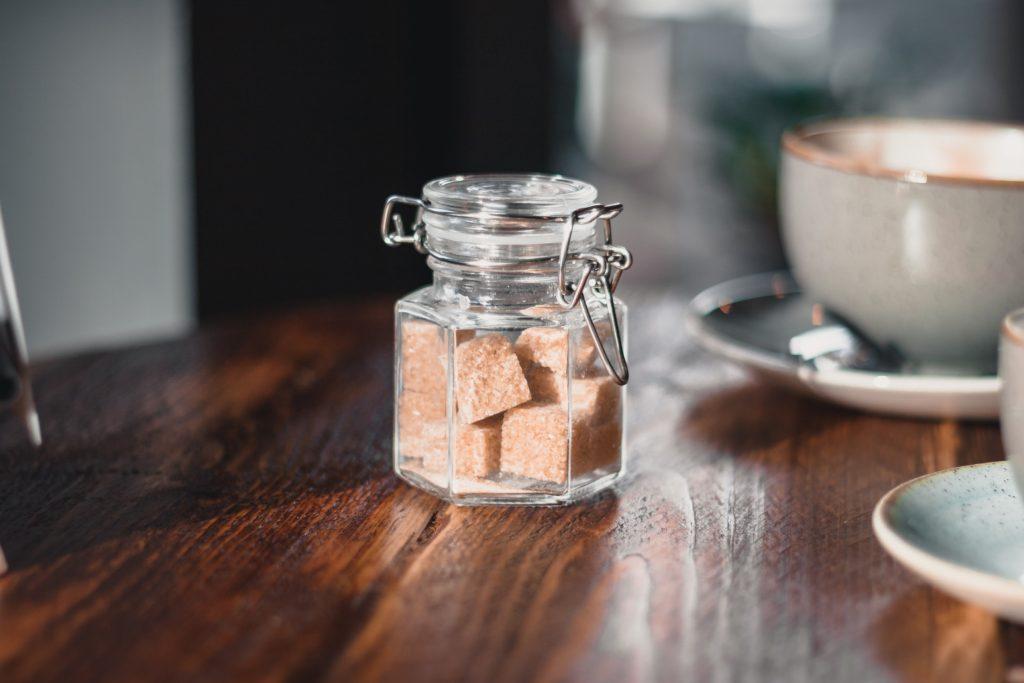 sugar for chocolate quiz
