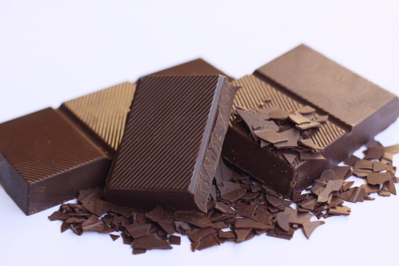 Everything you need to know about cooking with chocolate