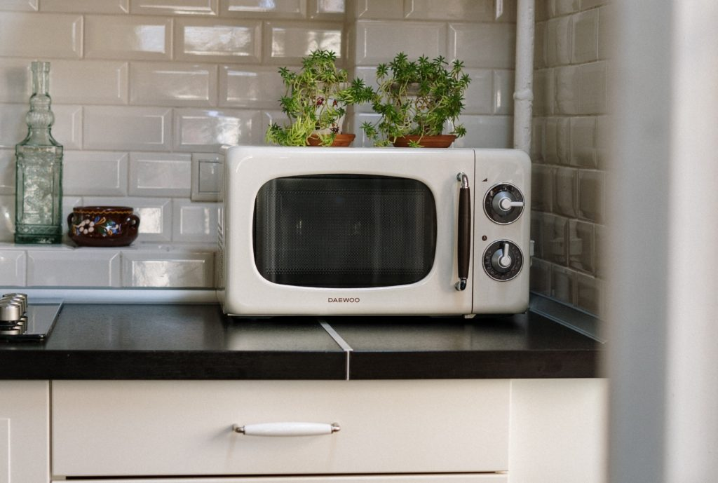 microwave oven for chocolate quiz