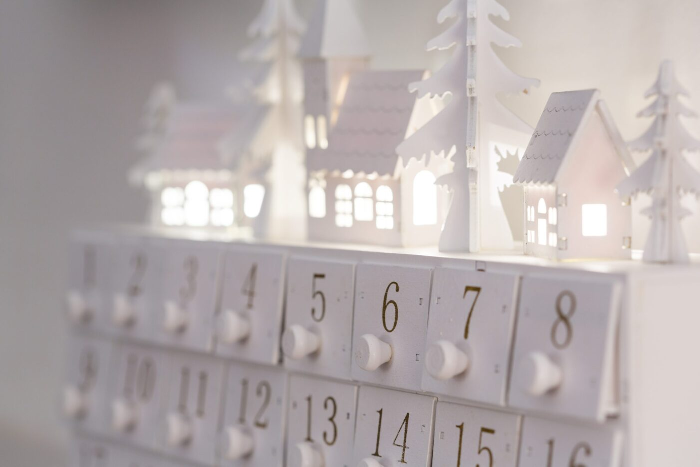 The story behind your advent calendar