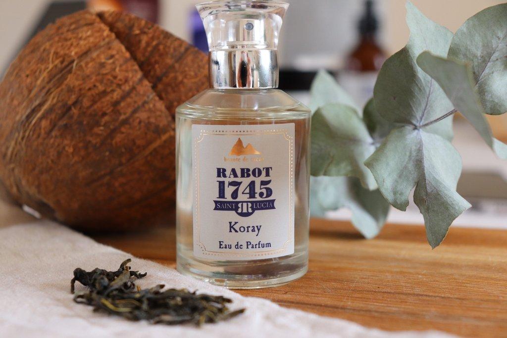Rabot 1745 parfum