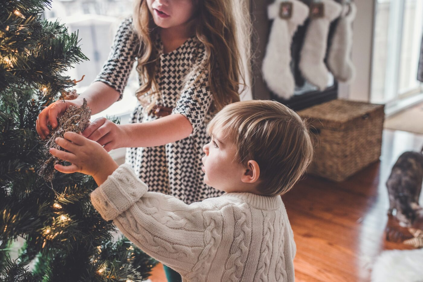 Why a Christmas checklist is your ticket to stress-free festivities