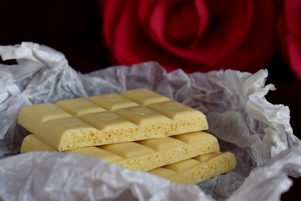 Gift guide for white chocolate lovers