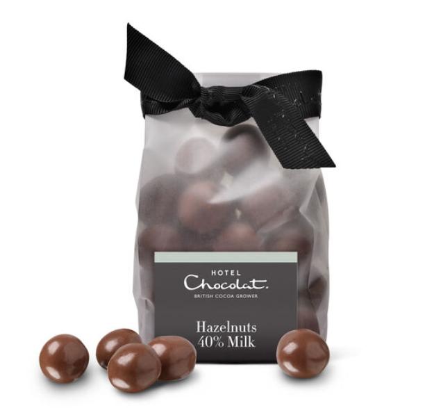 Chocolate Hazelnuts