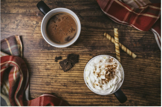 11 delicious ideas and flavours for the best hot chocolate