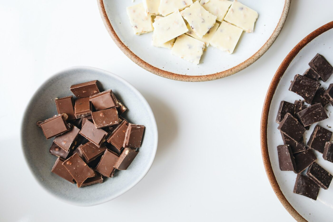How to become the ultimate chocolate connoisseur