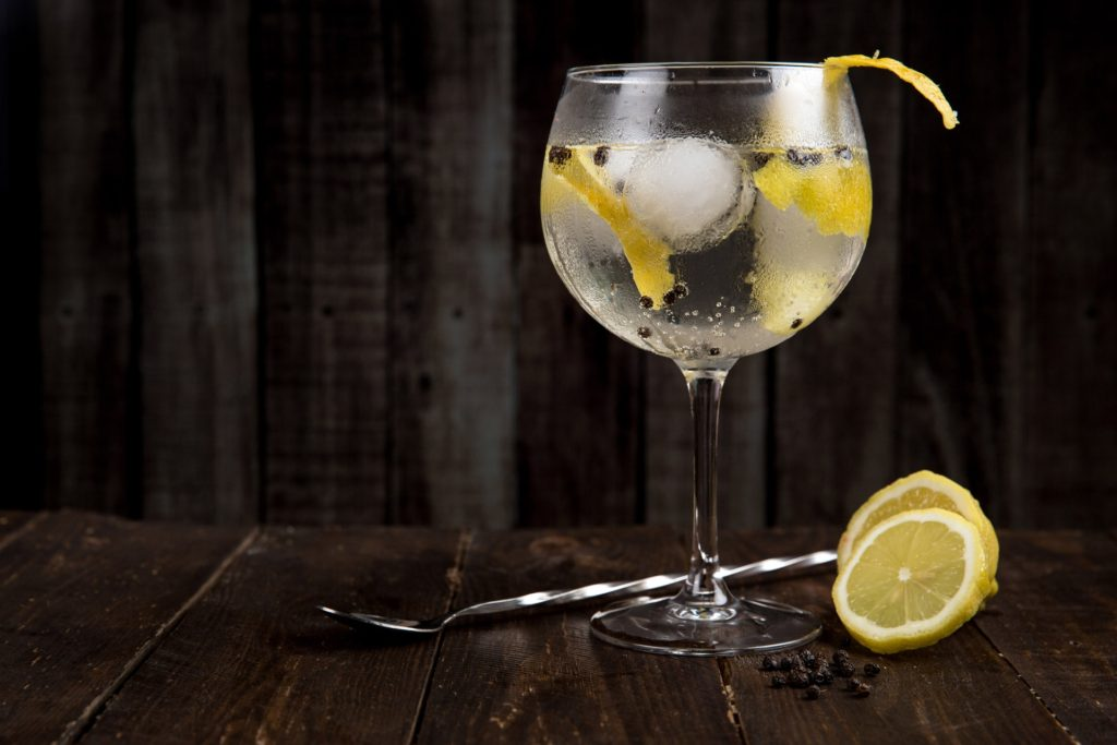 Everything you need to know about gin liqueur