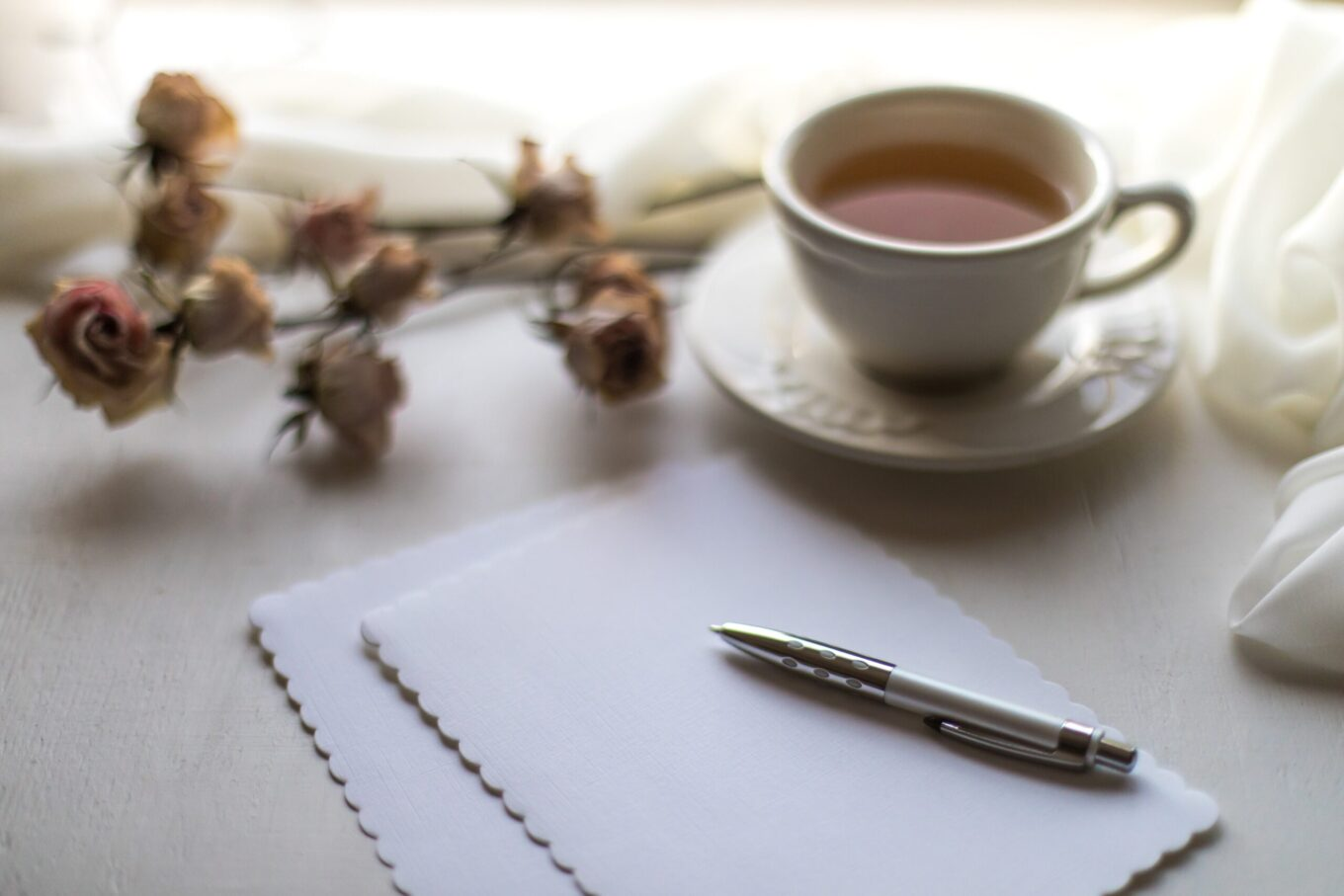 How to write a love letter this Valentine's day