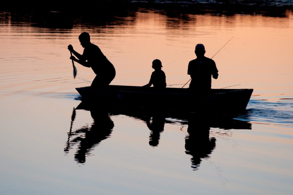 father's day fishing trip for father's day events