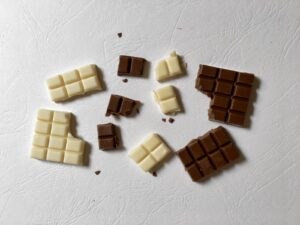 Chocolate culture around the world
