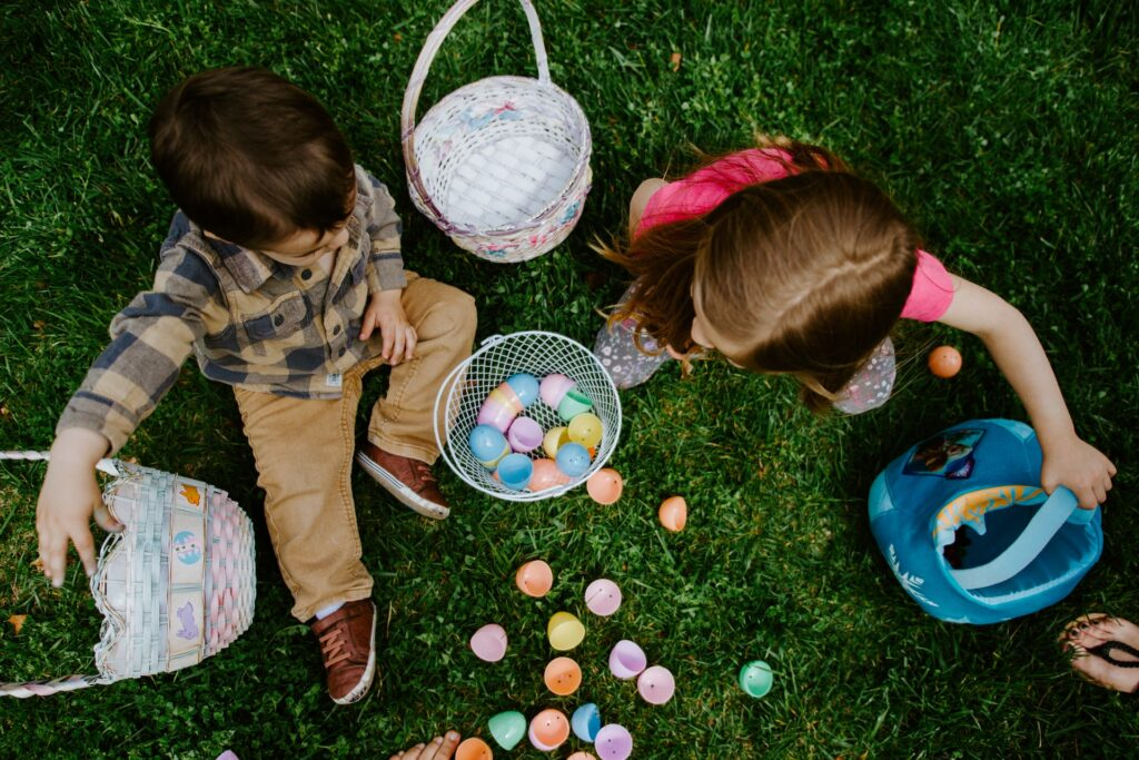How is Easter celebrated around the world?