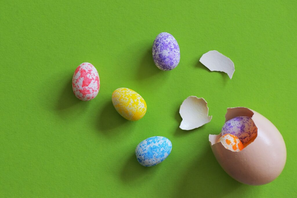 40 Easter Quiz questions for all the family