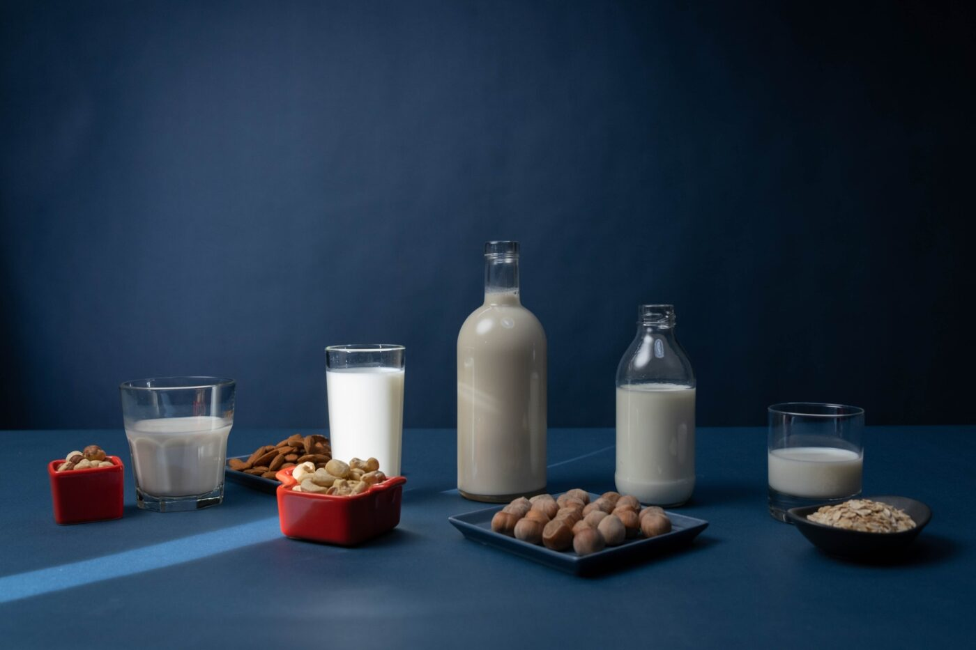 What plant milk should you use?