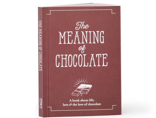 6 chocolate books for cacao lovers and bakers