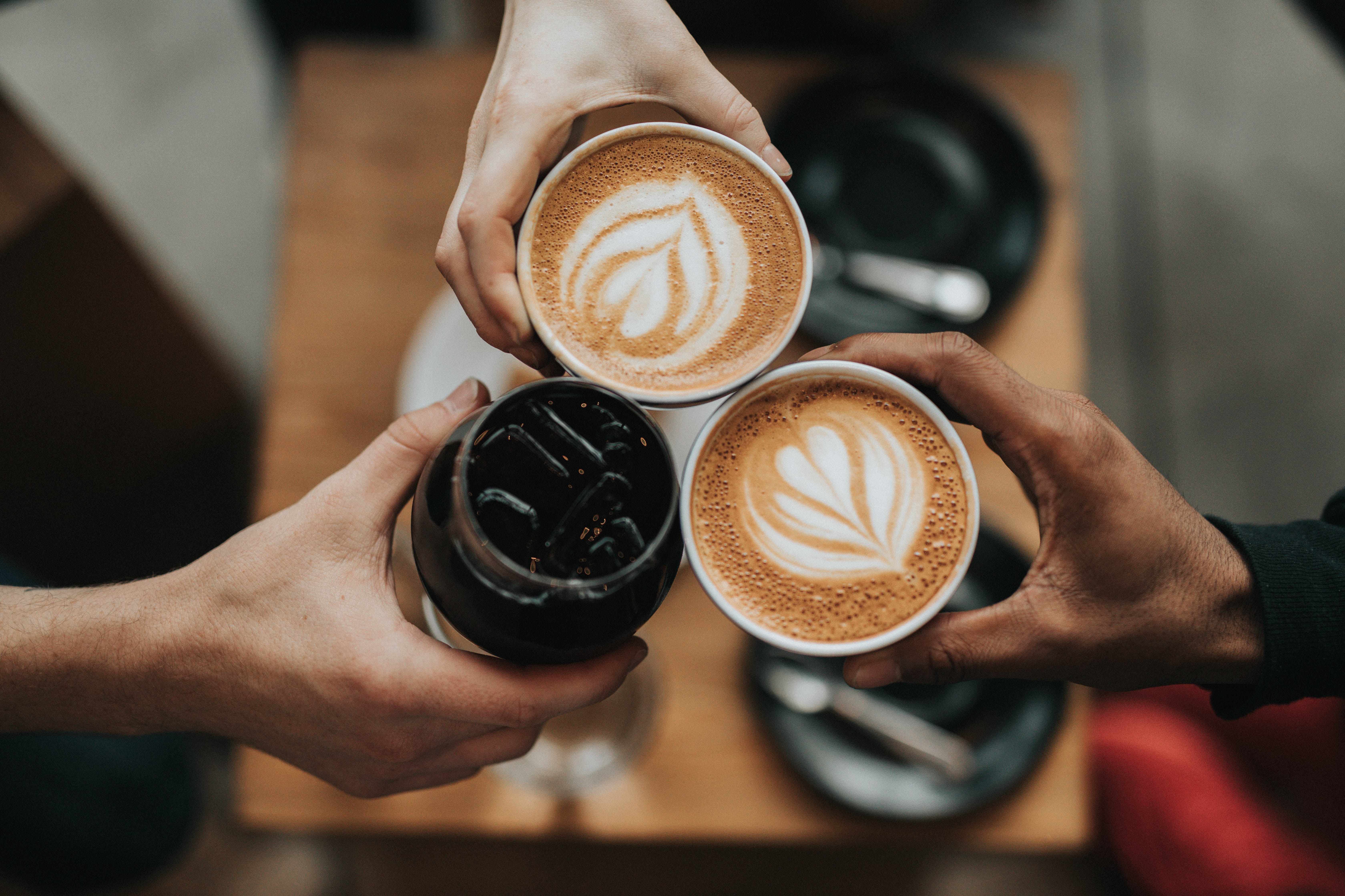 Are there calories in coffee?