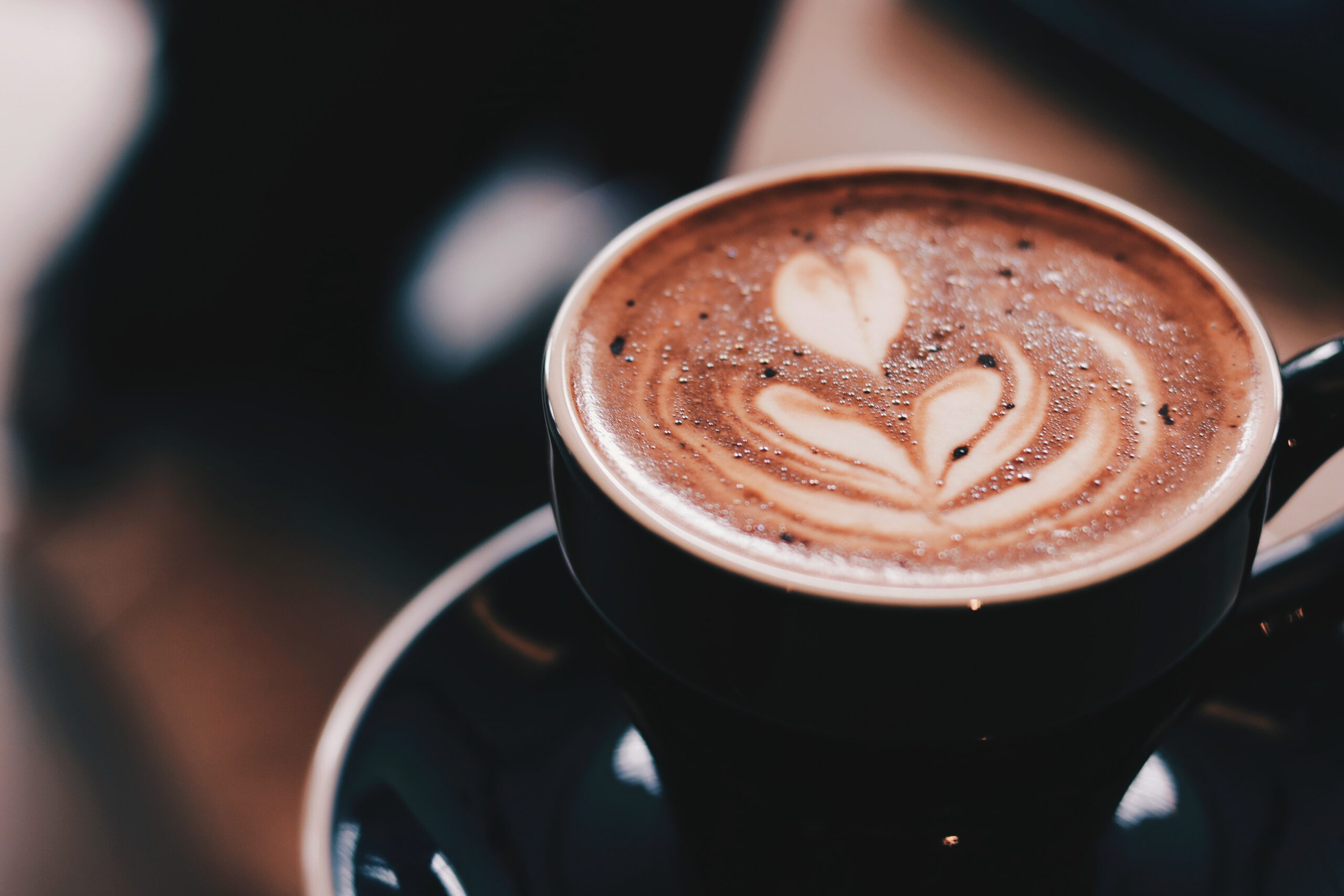 8 ways to drink hot chocolate around the world