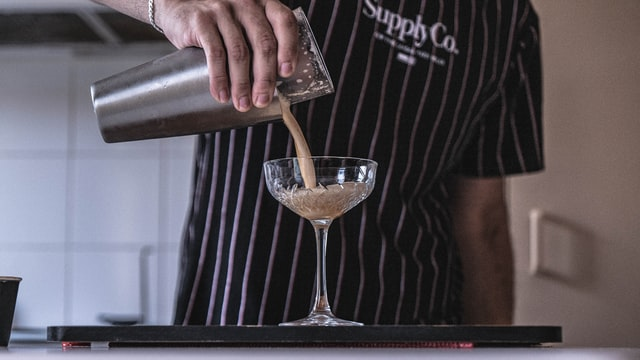 How to make delicious chocolate alcoholic drinks