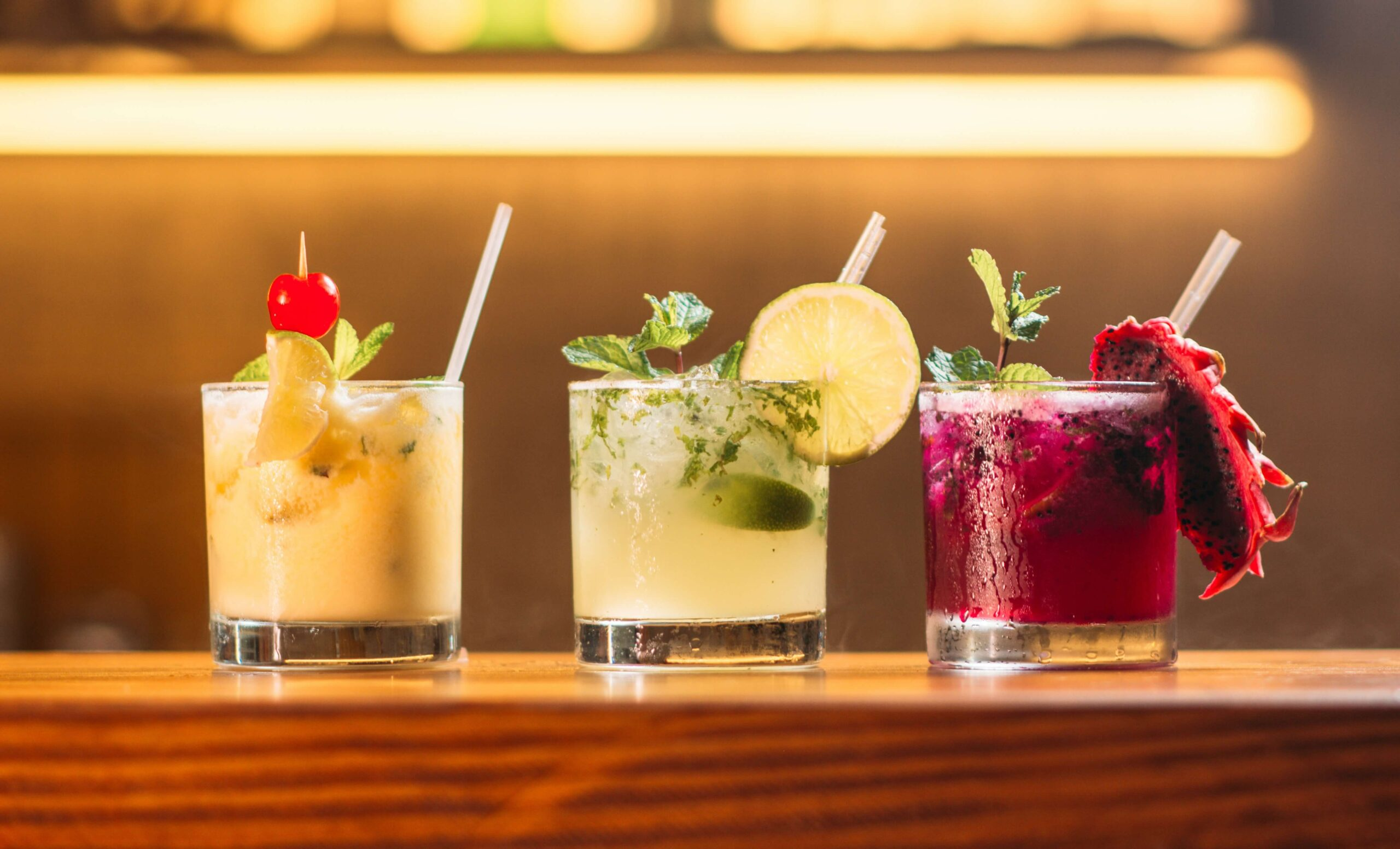 Cool and refreshing summer drinks ideas
