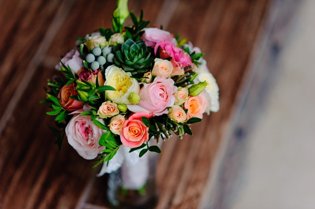 Why are flowers and chocolates such a classic gift combination?